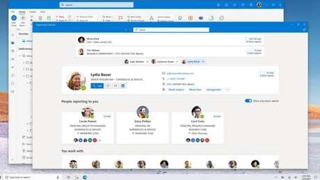 Novo Outlook dá pistas sobre redesign do Windows