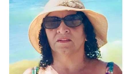 Aposentada Maria Lopes, que tinha 66 anos, morreu após contrair o novo coronavírus