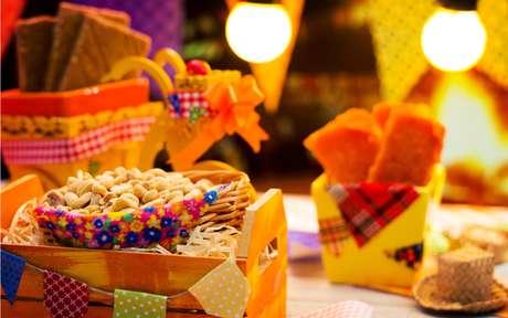 Festa junina: Uma atividade para compensar cada delícia ingerida