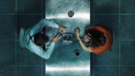 Série Interrogation estreia no Paramount+ em junho