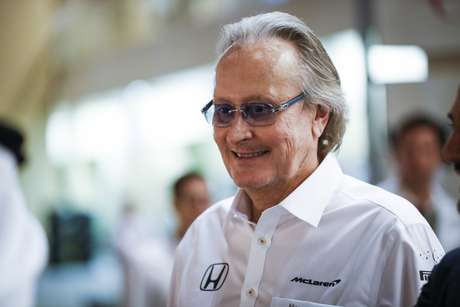 Atuando nos bastidores, Ojjeh foi uma das forças da McLaren desde os anos 1980.