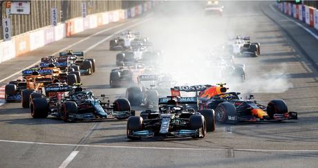O erro de Lewis Hamilton lhe custou pontos importantes no campeonato.