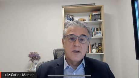 Luiz Carlos Moraes: normalização de semicondutores só em 2022.