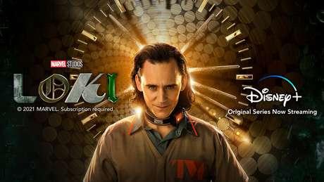 Loki - Disney Plus