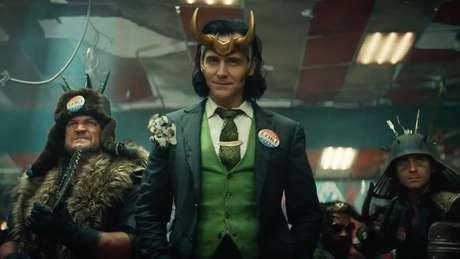 'Loki' estreia nesta quarta-feira, 09, no Disney +
