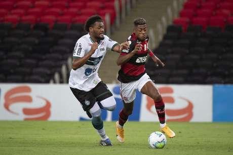 Flamengo visita o Coritiba pela terceira fase da Copa do Brasil (Foto: Alexandre Vidal / Flamengo)