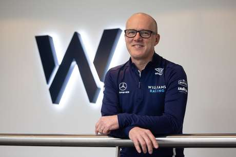 Simon Roberts não é mais chefe de equipe da Williams na Fórmula 1