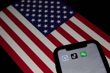 Biden revoga decreto de Trump para banir TikTok e WeChat nos EUA