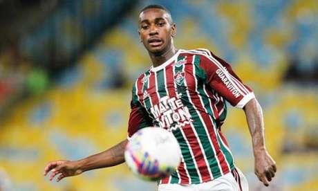 Gerson foi criado na base do Fluminense e vendido em agosto de 2015 (Foto: Divulgação)