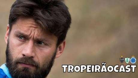 Vai subir, Raposa? O torcedor azul está ansioso para que o time reaja na Série B-(Divulgação/Cruzeiro)