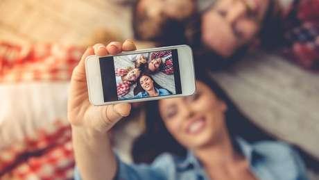 Arrase nas fotos sem sair de casa e usando apenas o seu celular!