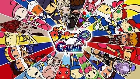 Como jogar Super Bomberman R Online