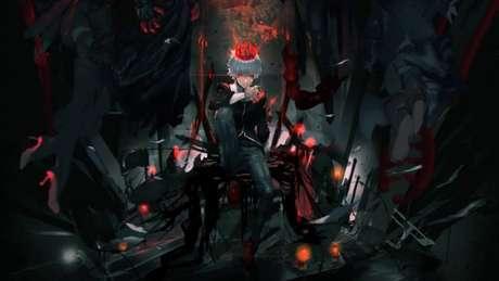 Monark, RPG dos criadores de Shin Megami Tensei
