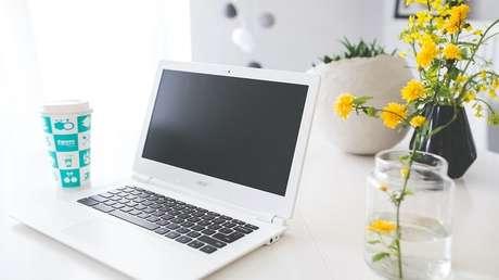 São encontrados em Chromebooks ou ultrafinos modernos