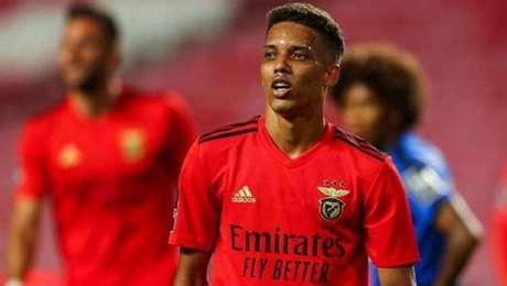 Pedrinho é negociado pelo Benfica com Shakhtar Donetsk