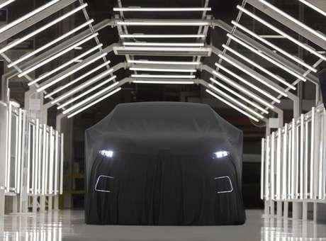 Renault já produz o novo Captur 1.3 turbo em São José dos Pinhais (PR).