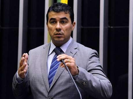 Luís Miranda, deputado federal pelo DEM do Distrito Federal