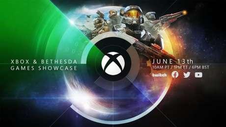 Conferência Xbox & Bethesda Games é um dos destaques de domingo