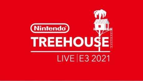 Eventos da Nintendo marcam o último dia da E3