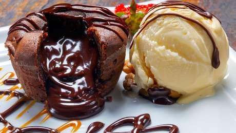 O Petit Gâteau é ideal para a data!