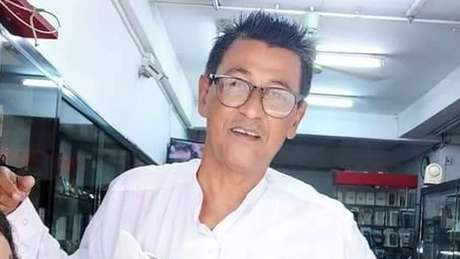 Khin Maung Latt morreu depois de ser detido por autoridades