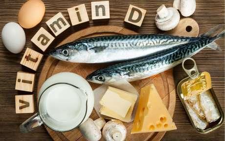 Vitamina D: 5 alimentos ricos na substância que vão reforçar a imunidade