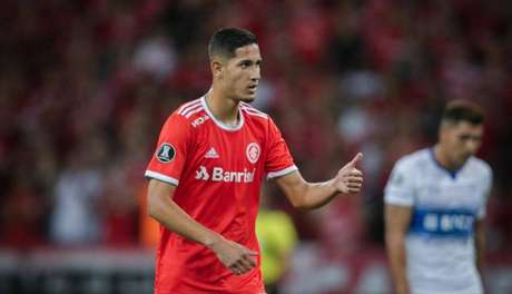 Os direitos do meia Praxedes foram adquiridos por 37 milhões pelo RedBull Bragantino