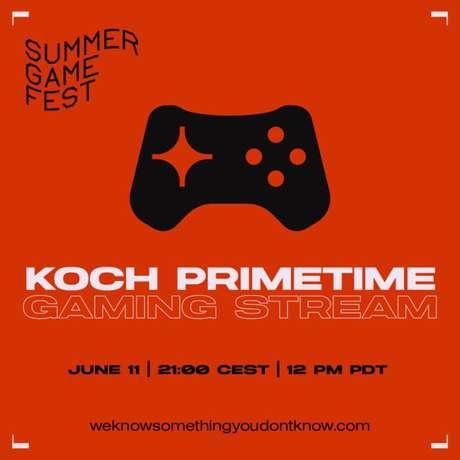Koch Primetime