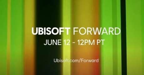 Ubisoft Forward é um dos destaques de sábado