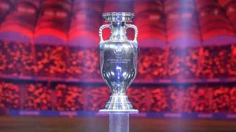 Troféu da Euro 2020