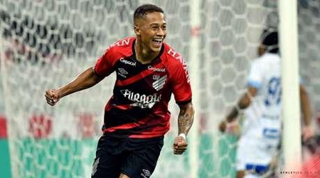 Foto: Divulgação/José Tramontin/Athletico