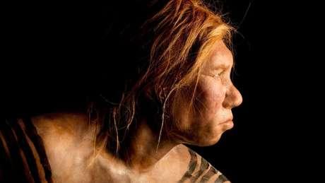 Neandertais desapareceram há 40 mil, mas deixaram uma herança genética