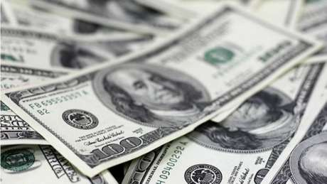Dólar está em alta