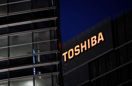 Instalações da Toshiba em Kawasaki, Japão  10/06/2021 REUTERS/Kim Kyung-Hoon