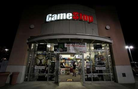 Loja da GameStop em Pasadena, Califórnia (EUA)  27/03/2013 REUTERS/Mario Anzuoni