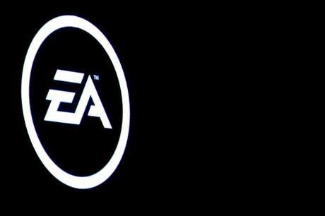 Logo da Electronic Arts fotografado em evento em Nova York, EUA  07/09/2016 REUTERS/Brendan McDermid