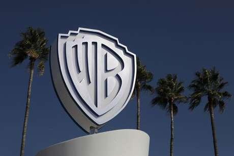 Logo da Warner Bros em Cannes  14/10/2019   REUTERS/Eric Gaillard