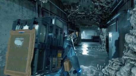 Death Stranding Director's Cut chega ao PS5.