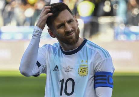 Multicampeão, Lionel Messi é ídolo da seleção da Argentina e do Barcelona (Foto: AFP)