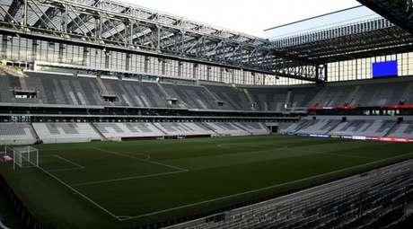 Miguel Locatelli/Site Oficial do Athletico