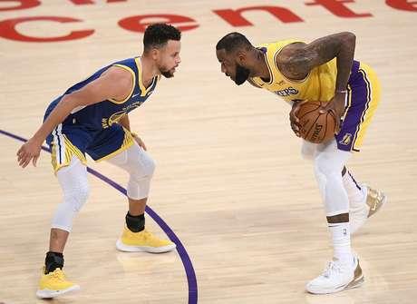 FILES-BASKET-NBA-LAKERS-WARRIORS