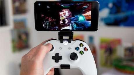 Xbox Cloud Gaming chega por aqui ainda neste ano