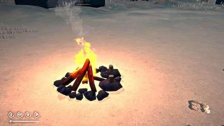 O fogo salvará sua vida de várias formas