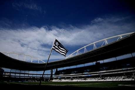 Estádio é um dos principais locais de lazer da zona norte do Rio (Foto: Vitor Silva/SSPress/Botafogo)