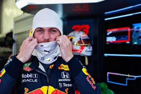 Max Verstappen ganhou fortes elogios de Eddie Irvine