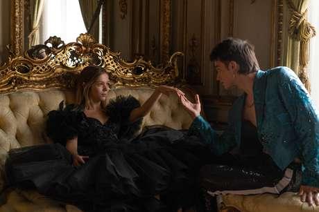 O príncipe francês Phillippe conquistará o coração de Cayetana