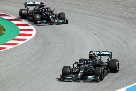 As Mercedes se veem ameaçadas de perder o reinado.