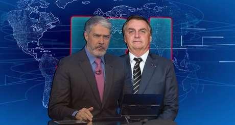 """""""Não tenho nada a ver com isso, tá ok?"""": não dá para reclamar de Bolsonaro desta vez"""