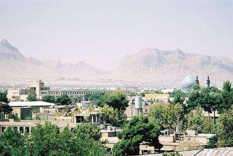Congregação religiosa é a única católica latina em Isfahan