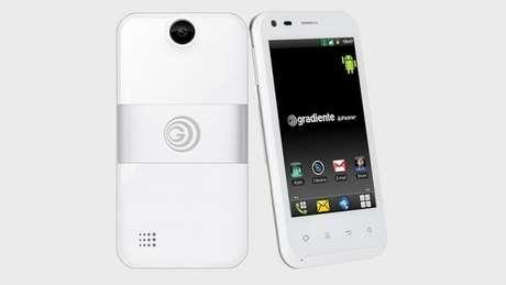 Gradiente Iphone Neo One